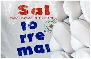 Sal en peladillas for Sal vacuum pastillas